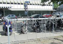 В Подмосковье мопеды и мотоциклы будут эвакуировать на штрафстоянки