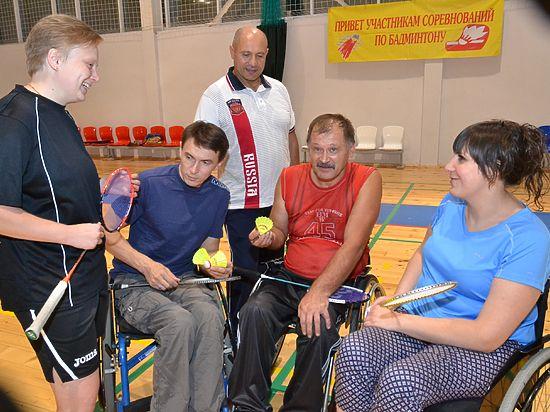 Бадминтон на Ставрополье становится одним из основных видов спорта