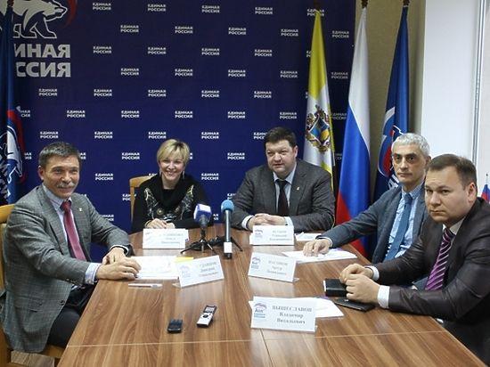 «ЕР» на Ставрополье внедрила уникальный проект для всех