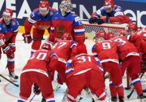 Россия победила Германию в четвертьфинале ЧМ-2016 по хоккею: онлайн-трансляция