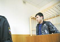 Арест «золотого» мальчика из «Гелендвагена»: Маджидов жевал жвачку и шутил