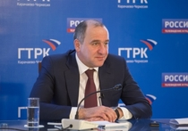 Рашид Темрезов: «Мы все работаем на результат»
