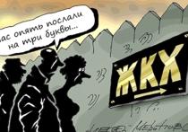 На Ставрополье завёлся ЖЭК-потрошитель