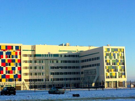 Поликлиника наюго-западе Ставрополя примет пациентов в последующем 2017г