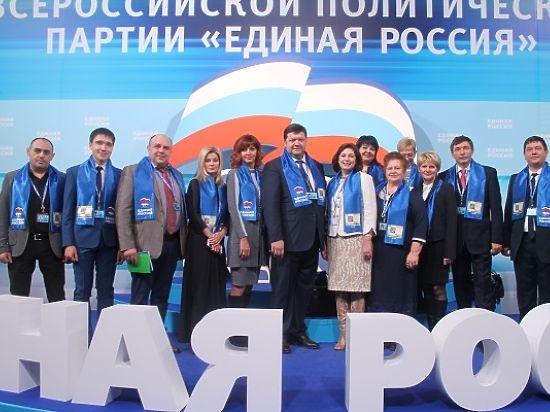 Народные избранники «Единой России» вЗаксобрании Карелии начнут проводить выездные расширенные совещания