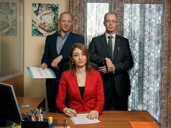 В Ставрополе собралась универсальная команда адвокатов