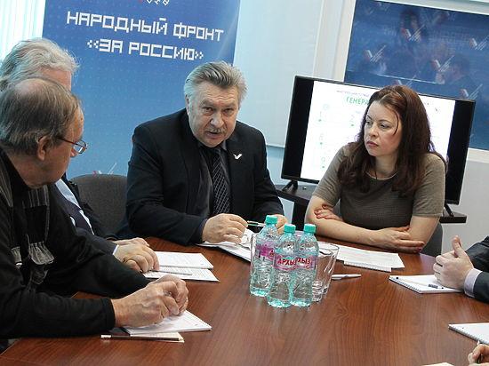 Экоорганизации Ставрополья подключились к проекту ОНФ «Генеральная уборка»