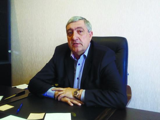 Анатолий Кострицкий: