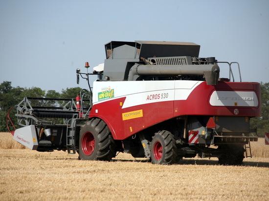 ВТБ предоставил льготный  кредит сельскохозяйственному предприятию «СОЛА»