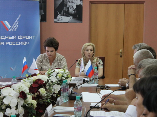 Итоги ОНФ: ставропольцы интерактивом отметили 166 свалок и 513 убитых дорог