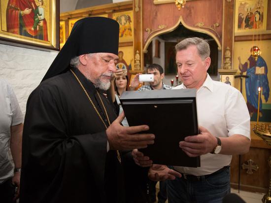 Олег Белавенцев: «На Северном Кавказе нет противоречий между конфессиями»