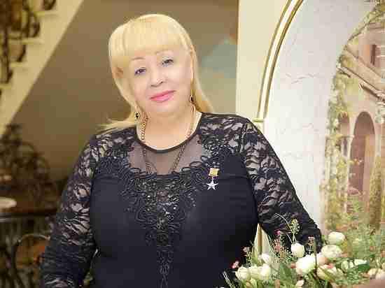 Татьяна Чумакова: «Тепла и заботы хватит для всех!»