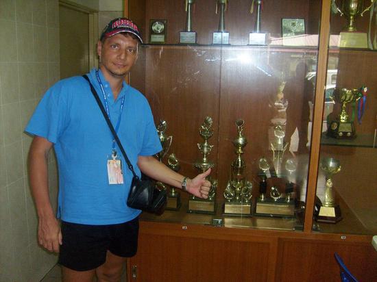 Полку мастеров ракетки и волана на Ставрополье прибыло
