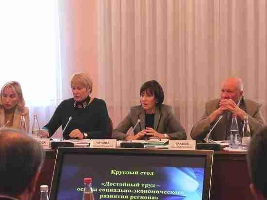 Профсоюзы Ставрополья активно участвуют в акции Федерации независимых профсоюзов РФ