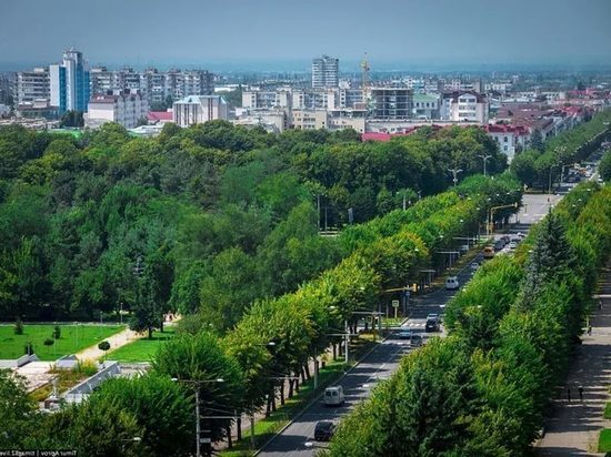 Автовокзал в центре Нальчика закроют и озеленят территорию