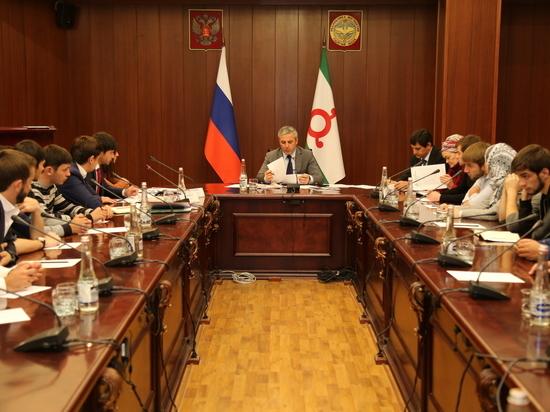 Ингуши намерены продемонстрировать миру кодекс чести кавказцев