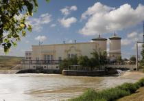 Каскад Кубанских ГЭС отмечает юбилей