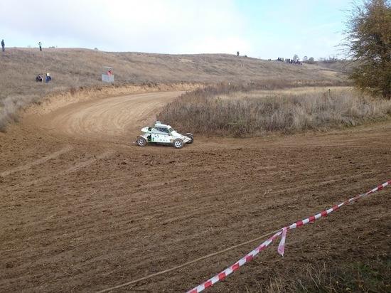 Ставропольские автогонщики откатали «39 вёрст»