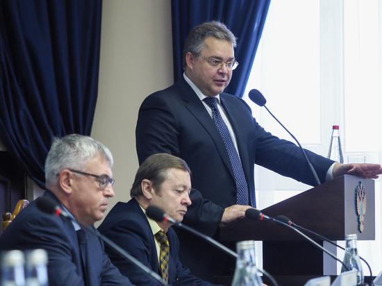 Проблемы ставропольского бизнеса вынесли на обсуждение
