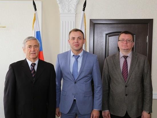 Паралимпийский спорт в Ставропольском крае будет курировать Олег Акишев