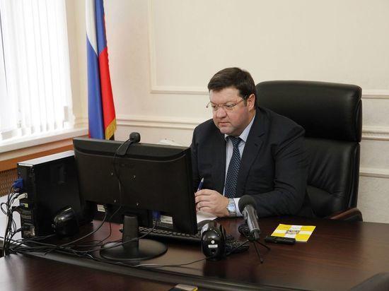 Ставропольцы по скайпу рассказали Геннадию Ягубову о проблемах