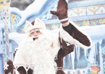 Новый год и Рождество в Подмосковье: гид по лучшим развлечениям