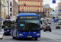 В московских автобусах установят датчики для слежки за температурой в салоне