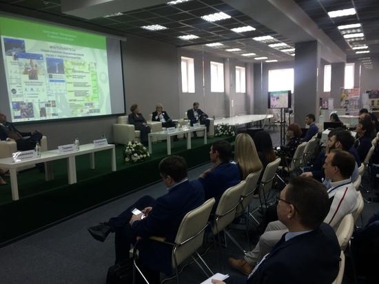 Строительный форум вСтаврополе собрал знатоков совсего юга Российской Федерации