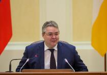 Владимир Владимиров: «Наша задача – максимально вовлечь людей в обсуждение объектов»