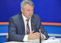 Андрей Хлопянов: «Ставрополье – край уникальный»