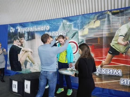 Юные бадминтонисты Ставрополья штурмуют всероссийский рейтинг