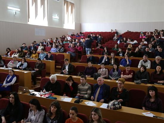 Семинар Фонда президентских грантов вЧеркесске соберет 50 НКО