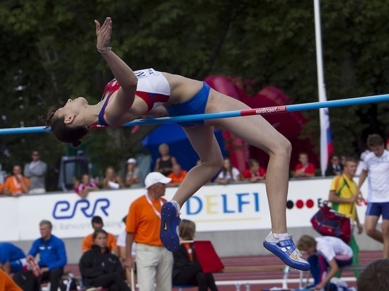 Мария Ласицкене в четвертый раз выиграла чемпионат мира