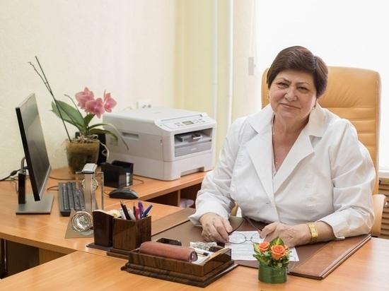 Валентина Муравьёва: «Президент определил главные векторы развития здравоохранения»