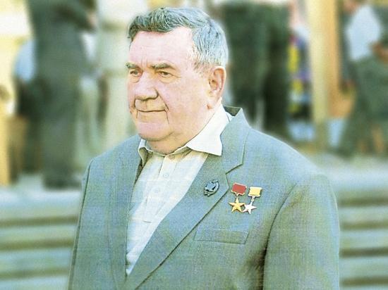 Герой труда Ставрополья Александр Алексеевич Шумский отмечает 80-летний юбилей