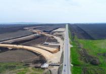 На Ставрополье и в КБР построят новый участок ФАД «Кавказ»