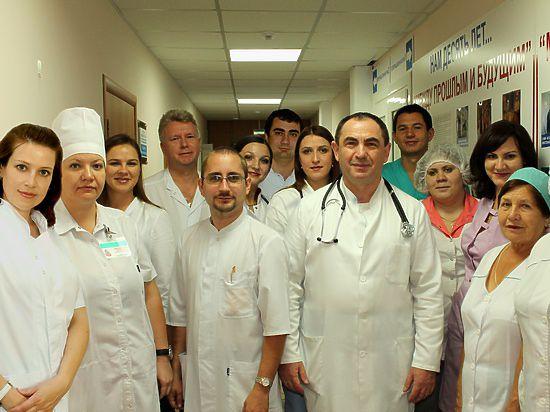 Кардиологический центр ростов на дону Частная рефлексотерапия