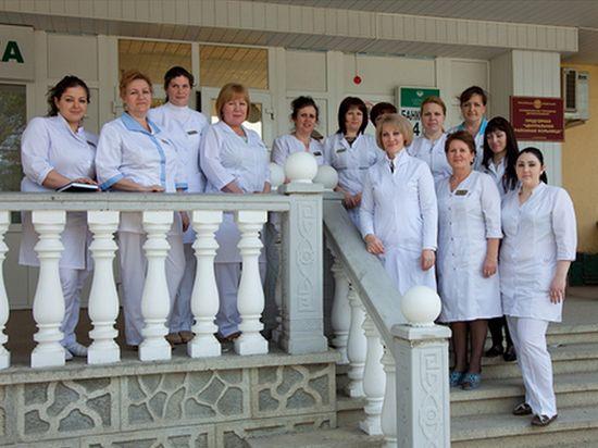 двадцати пяти вакансии медсестры в станицах краснодарского края известно православные