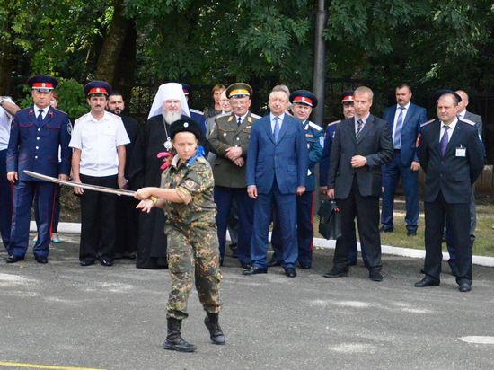 Ставрополье стало главным казачьим центром