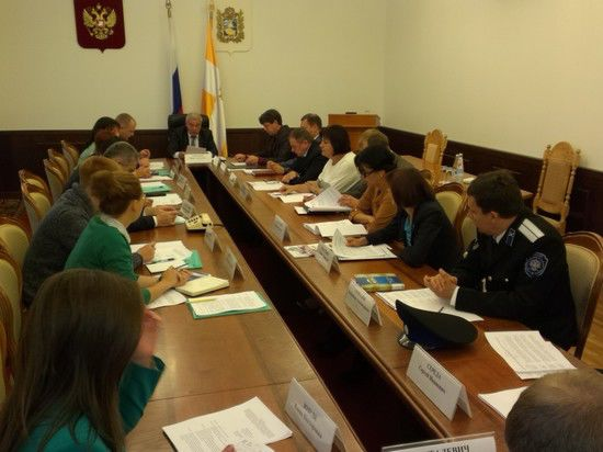 Опыт Ставрополья изучают другие регионы